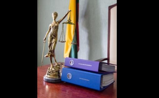 Teismas: bankrutavusios įmonės buvęs vadovas turės atlyginti įmonei padarytą žalą