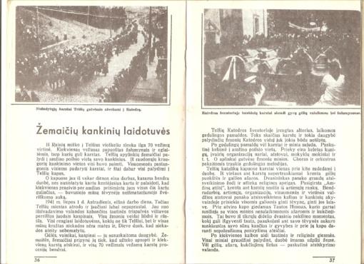 Rugsėjo 28 -ji, Tuskulėnų aukų minėjimo diena