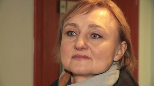 Seimo narės Virginijos Vingrienės skyrybų byla – jau teisme, prabilo ir vyras