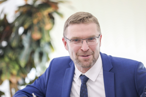 Ministras L. Kukuraitis senjorams žada džiugių permainų