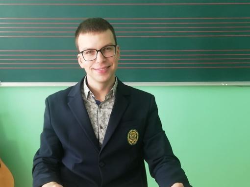 Interviu su mokytoju Juozu Daukšu