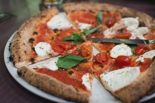 Mesti svorį jums padės … pica! Tyrimas, kuris priblokš!