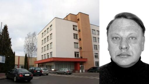 Iš psichiatrijos ligoninės išėjęs vyras rastas miręs