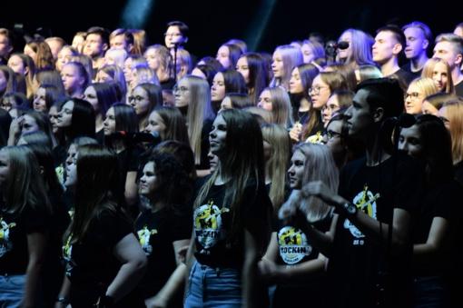 Rekordinis galimybių festivalis pranoko organizatorių lūkesčius