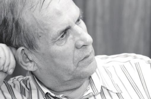 Rašytojo Stanislovo Abromavičiaus jubiliejus
