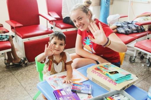Kitokį kelią po mokyklos pasirinkusi Irutė: labiausiai erzino aplinkinių replikos