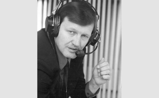 Užgeso ilgamečio sporto komentatoriaus ir žurnalisto Rimvydo Delkaus gyvybė