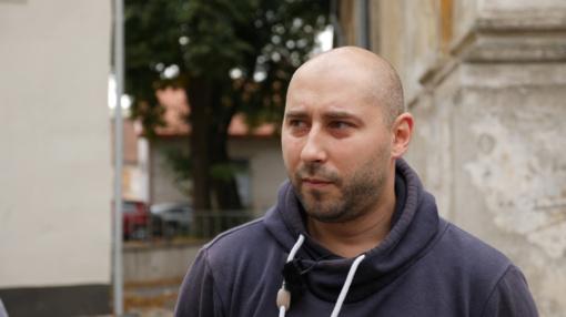 Virėjas iš Vilniaus netikėtai išgelbėjo miokardo infarkto ištikto piloto gyvybę