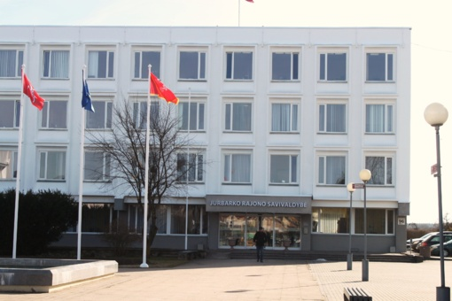 Jurbarko rajonas pakilo į aukštesnę poziciją savivaldybių reitinge