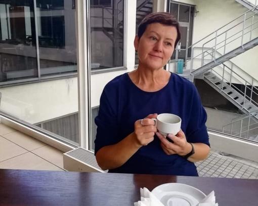 Interviu su matematikos mokytoja Dalia Kubiliene