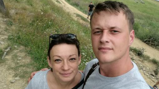 Už 15 metų jaunesnio mylimojo ištekėjusi R. Lukoševičiūtė-Daudienė laukiasi