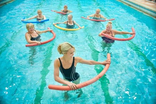 Palangos baseine – nemokamos veiklos bei įtraukiančios atrakcijos visiems palangiškiams
