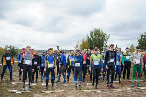 Trakų rajone paaiškėjo ilgiausios orientavimosi sporto rungties čempionai