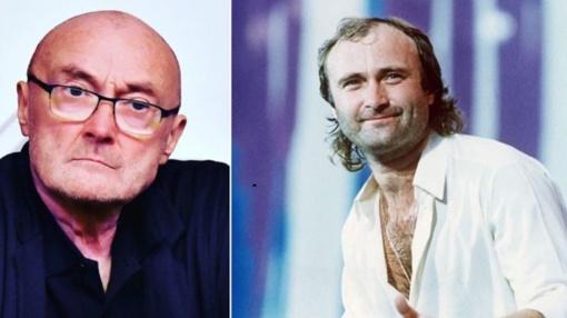 P. Collinso sveikata kelia nerimą: dainininkas pats negali net atsikelti