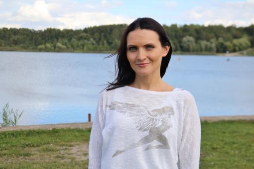 """Jaunojo šaulio mama: """"Visi Lietuvos vyrai turėtų įgyti karinį parengimą"""""""