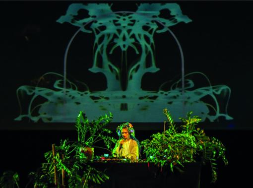 """""""Garso teatro"""" festivalis kviečia įvairialypei pažinčiai su garsu"""