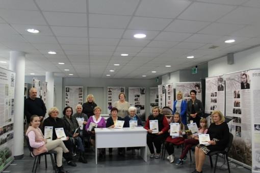 """Vydūno viešojoje bibliotekoje ir filialijos apdovanoti akcijos """"Vasaros skaitymo iššūkis 2019"""" laureatai"""
