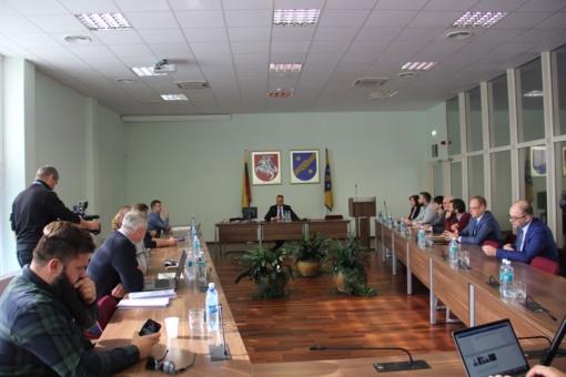 """Įvyko pasitarimas dėl ledo ritulininkų klubo """"Energija"""" tolimesnės veiklos"""