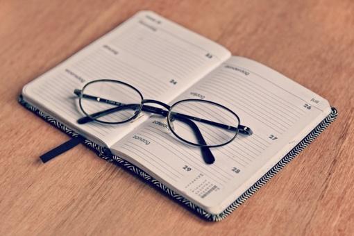 Lietuvos gyventojų tyrimas: kas antras nešioja akinius, bet regą tikrinasi per retai