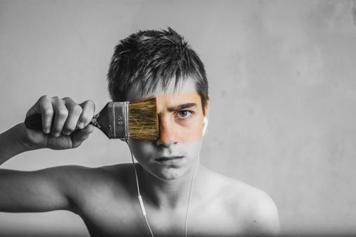 Kodėl svarbu pykti?