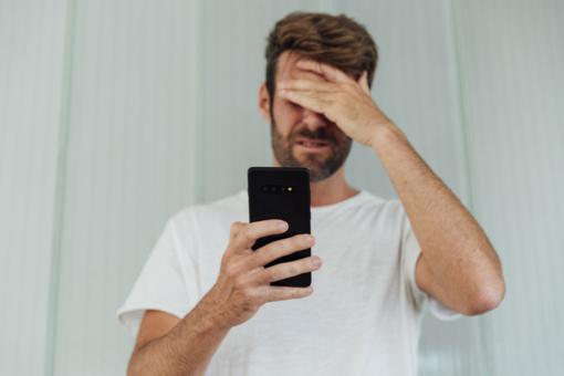 SMS, kurių vyrai nekenčia gauti iš moterų