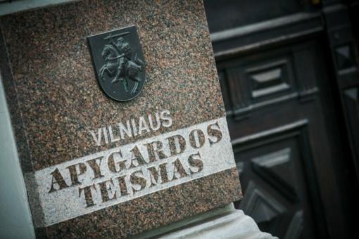 Vilniaus apygardos teismas sušvelnino S. Tomui skirtą bausmę ir panaikino areštą