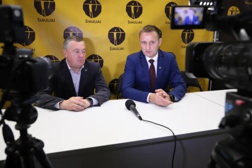 Pasaulio taurės etapo žirgų konkūrų varžybų programa pristatyta oficialioje spaudos konferencijoje