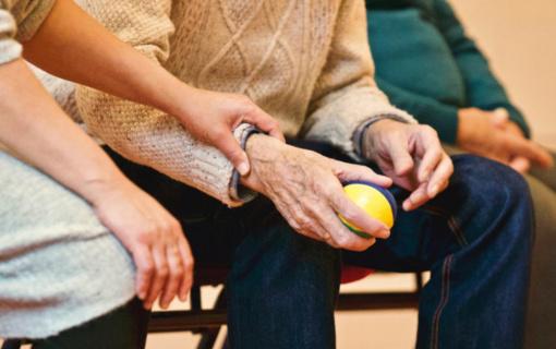 Naujovė: gydymo įstaigos bus palankios senjorams