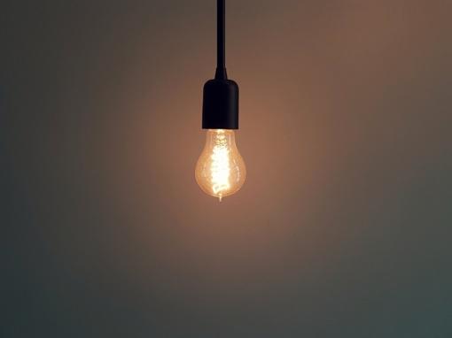 Atnaujintas elektros tiekimas Neringoje