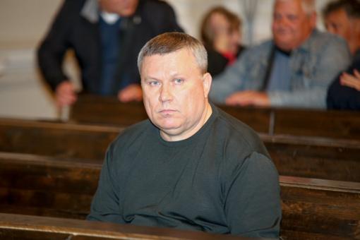 Vienoje didžiausių kontrabandos bylų teismas V. Karaliui skyrė 13 metų kalėjimo