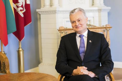 Politologai įvertino G. Nausėdos pirmąsias 100 dienų: giria dėl aktyvumo, tačiau pasigenda turinio