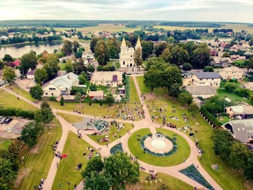 Lietuvos savivaldybių indeksas: Širvintų rajonui vis nepavyksta pritraukti daugiau investicijų