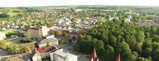 Lietuvos savivaldybių indeksas: kaip įvertintas Švenčionių rajonas?