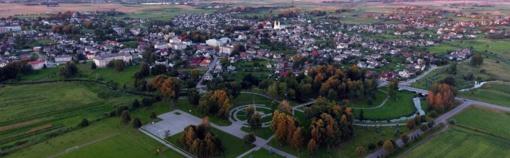 Savivaldybių indeksai: Kalvarijos savivaldybėje išliko aukštas nedarbo lygis