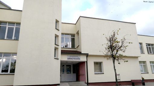 Šiaulių rajono pirminės sveikatos priežiūros centre – du nauji gydytojai
