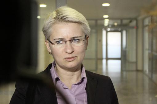 JAV pareigūnai teigia, kad nebėra kliūčių N. Venckienės ekstradicijai