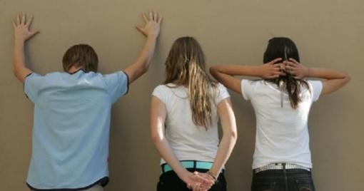 Paauglių agresijos priežastis - nevieningas institucijų darbas?
