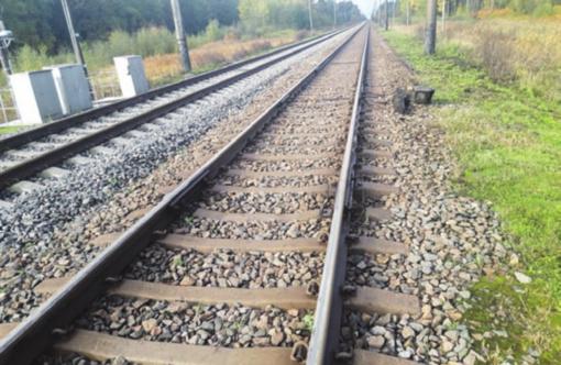 Pro kur riedės greitieji traukiniai?