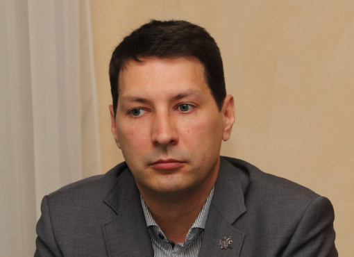 R. Slapšį siūloma paskirti Lietuvos radijo ir televizijos komisijos pirmininko pavaduotoju