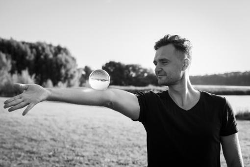 Žongliravimas– kaip vaistas