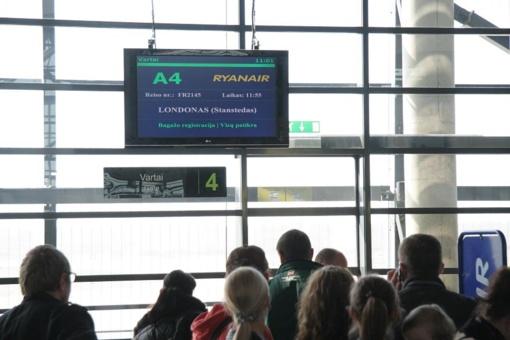 Anglijoje įstatymus pažeidęs uteniškis Lietuvoje ieškotas dėl nusikaltimo