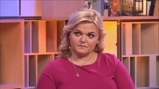 Jautri dainininkės Irenos Jokšienės išpažintis: pirmąją dukrą pagimdžiau 14-os, antrąją – 16-os
