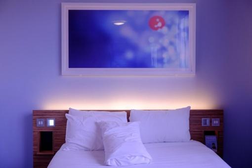 Norite puikios kokybės miego? Tuomet šie elementai būtinai turi atsirasti jūsų miegamajame