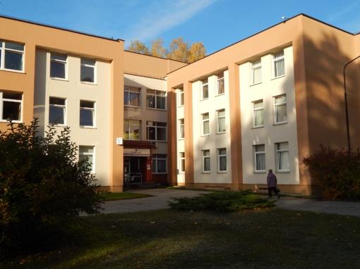 Jauni medikai sugrįžta dirbti į Jurbarką