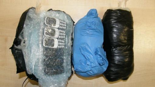 Užkardytas draudžiamų daiktų patekimas į Marijampolės pataisos namus: vertė siekia 100 tūkst. eurų