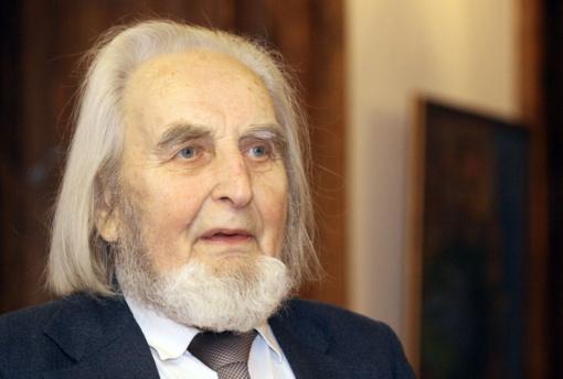 Mirė rašytojas Vytautas Girdzijauskas