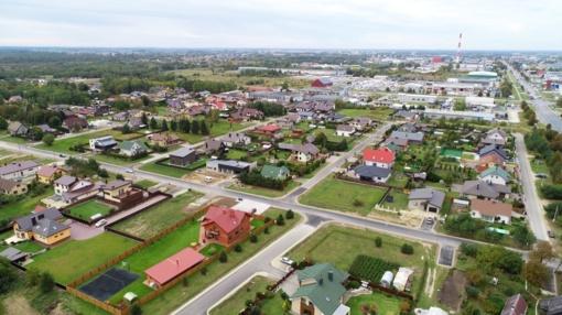 Šiauliuose vis daugiau gatvių asfaltuojama finansiškai prisidedant gyventojams
