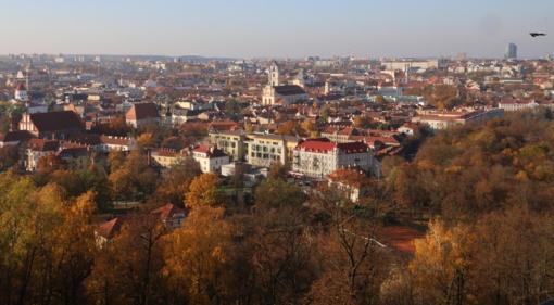 """Vyriausybės atstovai kreipėsi į """"Fox News"""" dėl straipsnio apie nužudymų mastą Lietuvoje"""