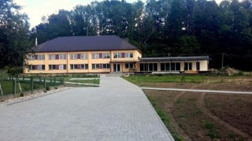 Sėkmingai įgyvendintas Pagramančio bendruomenės centro projektas