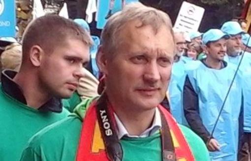 Ūkininkas M. Kaktys po mirtimi pasibaigusios nelaimės nubaustas bauda